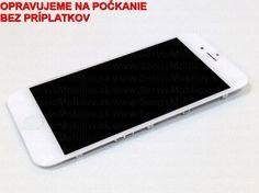 Výmena skla a displeja Apple iPhone 6 Apple Iphone 6