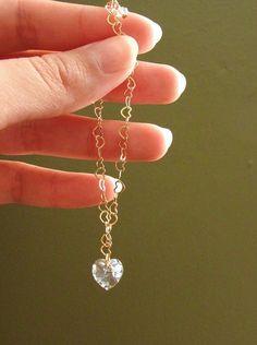 Heart to Heart . bracelet