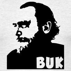 Charles Bukowski Quotes and Poetry Charles Bukowski Quotes, Story Writer, American Poets, Guys Be Like, Powerful Words, Perception, Comics, Tattoos, People