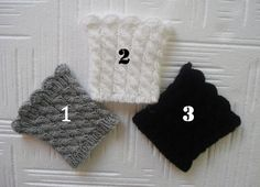 Boot cuffs,Knitted Boot Cuffs ,Leg Warmers, Grey boot cuffs, Boot Toppers,Many colors