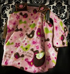 for sewing project inspiration? Check out Baby Car Seat Canopy/ Tent by member Angel Peterson. - via for sewing project inspiration? Check out Baby Car Seat Canopy/ Tent by member Angel Peterson. Sewing Patterns Free, Free Sewing, Sewing Tutorials, Free Pattern, Fleece Patterns, Sewing Ideas, Baby Sewing Projects, Sewing For Kids, Fleece Projects