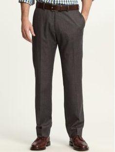 Nice casual odd trouser.