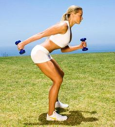 If your workout routine has become boring and you're no longer seeing results, try one (or all!) of these 10 ideas to build more muscle and tone your body. We'll help you choose the right weight for dumbbells, work a kettlebell into your exercise regiment, correct your form with resistance bands and more!