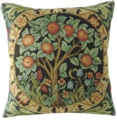 Remember William Morris? He's a reminder of what designers can do!