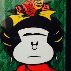 Fridinha Mafalda