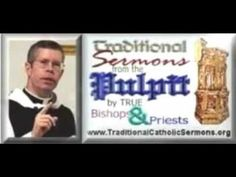 The True Mass Vs The Novus Ordo Mass Part II Fr Benedict Hughes https://www.youtube.com/watch?v=ST7yYLbFAkY