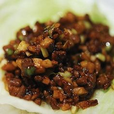 PF Chang's Lettuce Wrap Recipe - My Honeys Place