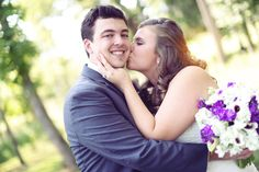 This lovely wedding was captured by Frozen Exposure! #w101nashville #frozenexposure #nashvilleweddingphotographers