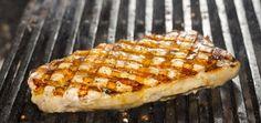Welsfilet ist eine Spezialität für Fischfreunde. Das Fleisch ist fest und aromatisch. Welsfilets sind grätenfrei, besonders zart und leicht zuzubereiten.