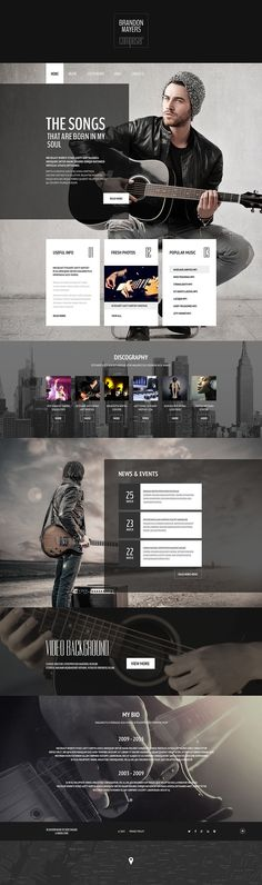 More than 15,000 website templates available! Choose your theme and build a…