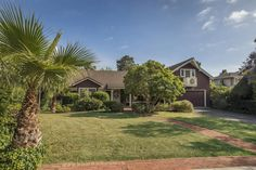 For Sale - 3515 Chuparosa Dr, Santa Barbara, CA - $1,675,000. View details, map and photos of this single family property with 3 bedrooms and 3 total baths. MLS# 17-1899.
