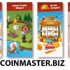 Coin Master Free Coin Daily Links - Daily Free Spin and Coins - Coin Master Free Coin Daily Links - Coin master game is very trending among all the group of generations. People are eagerly waiting for Coin master daily free spin and daily reward link. Daily Rewards, Free Rewards, Coin Master Hack, Play Hacks, App Hack, Casino Games, Online Casino, Free Games, Games To Play