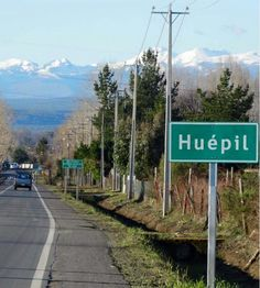 Huepil