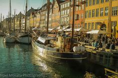 20 top attractions in Copenhagen - highlight tour of the most popular and cool attractions and landmarks to visit in Copenhagen, Denmark