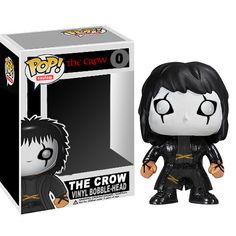 pop! bobblehead   Funko POP! - The Crow Bobble-head