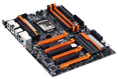 Best 1150 Motherboard 2013 Intel Haswell CPU Motherboards