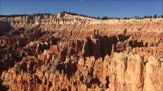 US Trip: Bryce Canyon. 2016
