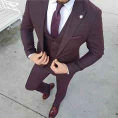 Lindo terno #mensfashion #menswear @tuckedtrunks #suit - #Lindo #mensfashion #Menswear #modamasculina #modamasculinadicas #modamasculinajovem #modamasculinajuvenil #modamasculinaurbana #modamasculinaverão #suit #terno #tuckedtrunks