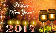 new year greeting cards designs 2017 photos