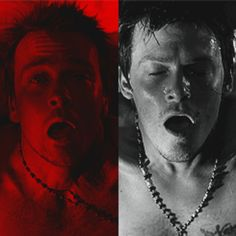 Sean and Norman..Boondock Saints <3