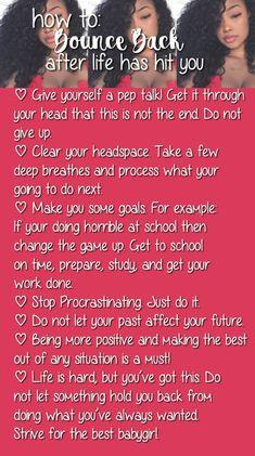 Self care tips 🌻✨ Girl Advice, Girl Tips, Girl Life Hacks, Girls Life, Teen Life, Hoe Tips, Glow Up Tips, Baddie Tips, Glo Up
