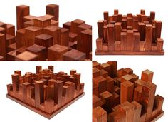 DIY wood acoustical panels - Make sure to mount on the wall where sound is