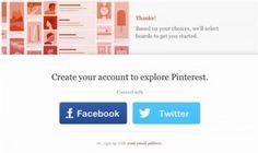 Deja de ser necesario el requisito de invitación en Pinterest | Menudos Trastos