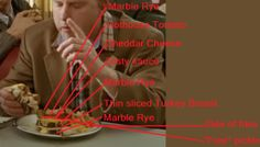 Corner Gas: Ruby Club recipe
