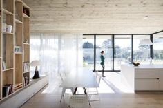 Maison 0.82 By PASCUAL Architecte - Gessato Blog