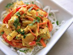 Pineapple & Coconut Chicken Curry | Tasty Kitchen: A Happy Recipe Community!