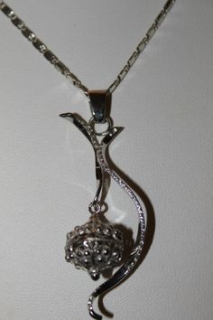 Šibenski botun , srebro by Dragan. Hand made