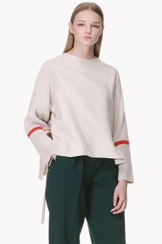 Cheap Sale 2019 New Spring Women Shirts Full Sleeve O-neck Japanese Dolls Cute Girl Blouse Shirt White Light Grey 1024 Women's Clothing