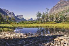 Glacier National Park, Montana, USA  [4288 × 2848] #nature #photography #travel