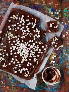 Finnish Recipes, Birthday Brunch, Cake Bars, Sweet Pastries, Food Photo, Tiramisu, Deserts, Cupcakes, Favorite Recipes
