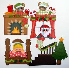 0night before Christmas