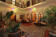 Riad Marana - Maison dhôtes Marrakech