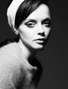 Christina Ricci / Oyster Magazine