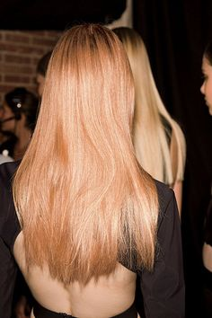 How to Find The Right Hair Color For Your Skin Tone: Lipstick.com