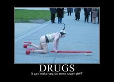 You think you're crazy???