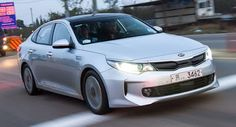 Kia neue Wasserstoff-Modell über EV Priorisierung Fuel Cell Hydrogen Kia Reports
