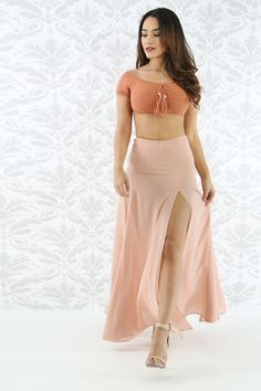 e0eb6f16f023 Chiffon Sheer Skirt Damaris Lopez, Fashion Watches, Style Watch, Asian  Girl, Two