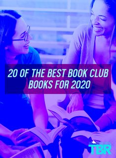 As your club begins picking books for another great reading year, make sure you consider these twenty picks–the best fiction and nonfiction book club books from the end of 2019 and what will certainly be the most talked about new releases of 2020.  #bookclub #bookclubs #bestbooks #books #reading