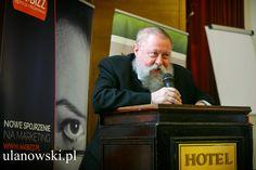 Profesor Jerzy Bralczyk