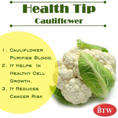To Improve Your Health, Include Cauliflower  in Your Diet . #BTW #health #postworkout #healthytips #healthylifestyle #healthyfoodporn #healthyfood #healthyfoodshare #healthychoices  #instafood #ifitfits #progress #foodporn #foodstagram #instafood #homemade #lowcarb #strongnotskinny #gym #clean #eathealthy #fitspiration #fitandhealthy #fitness #diet #protein