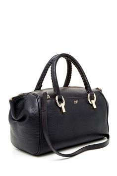 Sutra Small Duffel Satchel by DVF on @nordstrom_rack