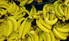Banana price war requires government intervention, says Fairtrade Foundation