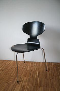 AJ 3101 ant.jpg  De Mier - Arne Jacobsen (stijl Scandinavische golf)