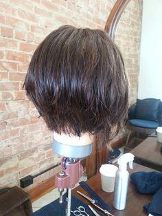Mannequin cut