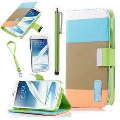 Pandamimi ULAK Case Samsung Galaxy Note 2