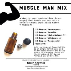 """"""""""" Essential Oils for Men! I know we use our Young Living essential oils for just about EVERYTHING, but is your man on board with oils, too? Essential Oil For Men, Oils For Men, Essential Oil Safety, Essential Oil Perfume, Young Living Essential Oils, Essential Oil Blends, Aftershave, Homemade Beard Oil, Maybelline"""